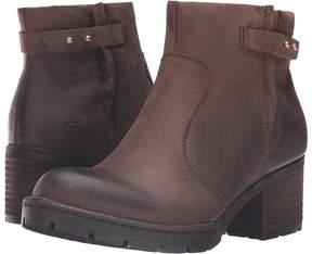 Børn Nisbet Women's Boots