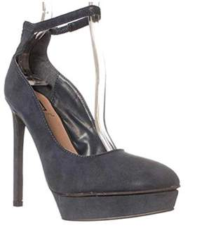 Report Signature Signature Chelcey Ankle Strap Pump Heels