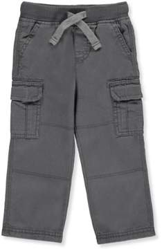 Carter's Little Boys' Toddler Pants (Sizes 2T - 5T) - charcoal gray, 3t