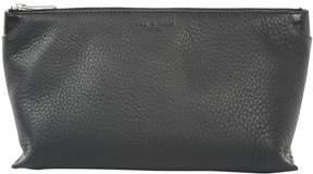 Rag & Bone Black Leather Clutch Bag