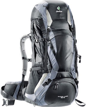 Deuter Futura Vario Pro 50+10L Backpack