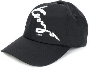 Kenzo signature baseball cap