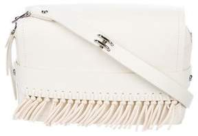 3.1 Phillip Lim Medium Bianca Fringe Crossbody Bag w/ Tags