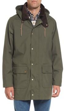 Barbour Men's Scarisbrick Waterproof Jacket
