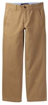 Tommy Hilfiger Academy Chino Pant (Big Boys)