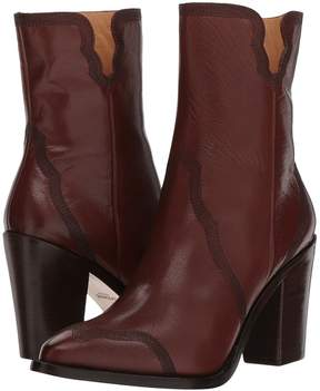 Lucchese Alison Cowboy Boots