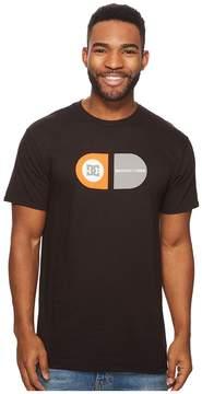 DC High Zenith Tee Men's T Shirt