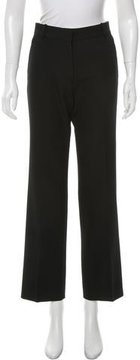 Celine Tailored Wide-Leg Pants