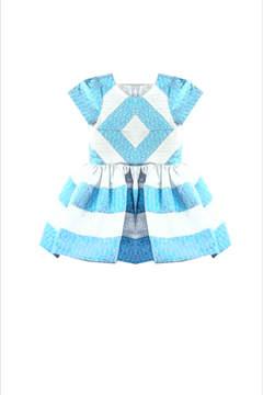 Halabaloo Ice Block Dress