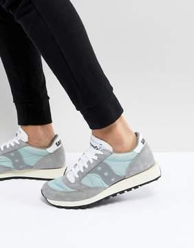 Saucony Jazz Original Sneakers In Gray S70368-5
