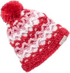 Obermeyer Girls' Averee Knit Hat