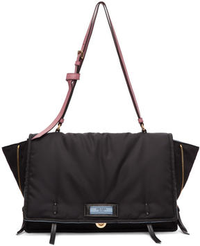 PRADA - HANDBAGS - SATCHELS