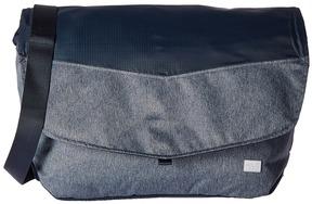 Jack Wolfskin - Wool Tech Messenger Messenger Bags