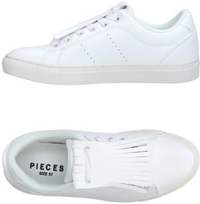 Pieces Sneakers