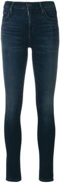 Citizens of Humanity faded skinny jeans