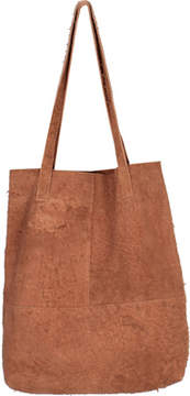 Latico Leathers King Tote 5402 (Women's)