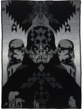Pendleton Star Wars Padawan Blanket