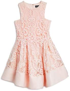 Bardot Junior Girls' Lace Debut Dress - Little Kid