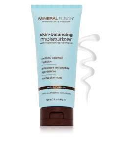 Mineral Fusion Skin-Balancing Moisturizer