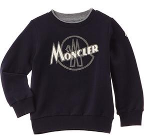 Moncler Boys' Crew Sweater