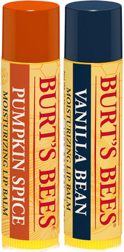 Burt's Bees 2-Pc. Limited Edition Moisturizing Lip Balm Set