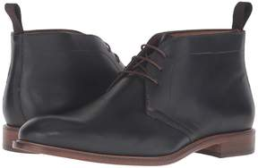 Matteo Massimo 3-Eye Chukka Men's Lace-up Boots