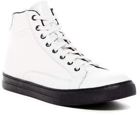 Kenneth Cole New York Double The Fun II Mid Sneaker