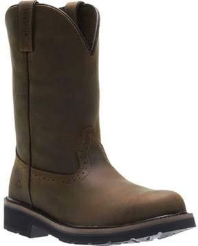 Wolverine Ranchero Soft Toe Work Boot (Men's)