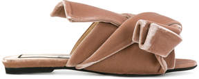No.21 tangled mules