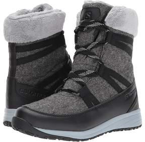 Salomon Heika CS WP Women's Shoes