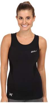 2XU Compression Tank Women's Sleeveless