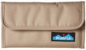 Kavu Mondo Spender Bags