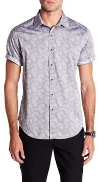 Robert Graham Ballina Paisley Printed Classic Fit Shirt
