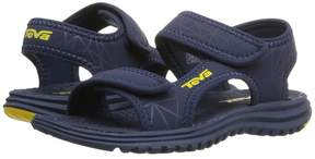 Teva Tidepool Boys Shoes