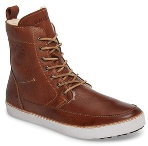Blackstone Men's 'Am 32' Shearling Lined Boot