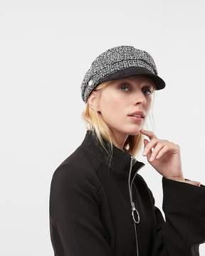 Express Tweed Cap