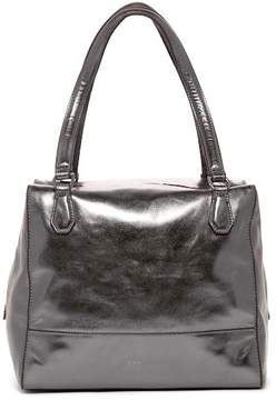 Liebeskind Berlin Mesaw Leather Shoulder Bag
