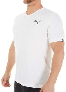 Puma 838302 Iconic Performance V-Neck T-Shirt