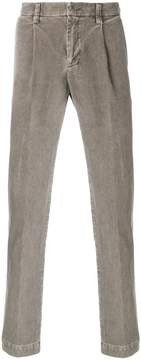 Entre Amis relaxed fit trousers