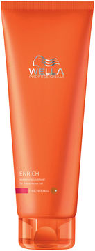 Wella Enrich Moisturizing Conditioner - Fine to Normal - 8.4 oz.