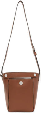 3.1 Phillip Lim Brown Small Dolly Tote