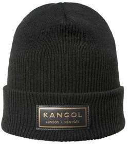 Kangol Unisex Gold Beanie.