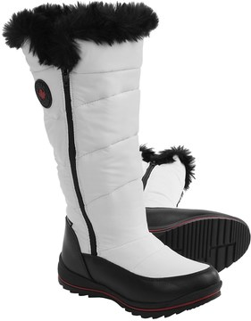 Cougar Bistro Snow Boots - Waterproof (For Women)