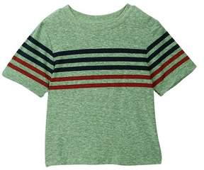Tucker + Tate Racing Stripe Tee (Toddler & Little Boys)