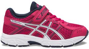 Asics GEL-Contend 4 Preschool Girls' Running Shoes