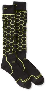 L.L. Bean L.L.Bean Darn Tough Ski Socks, Men's Honeycomb