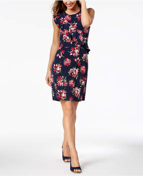 Charter Club Ruffled Dress, Created for Macy's