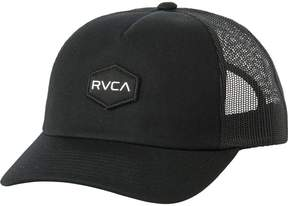 RVCA Commonwealth Trucker Hat