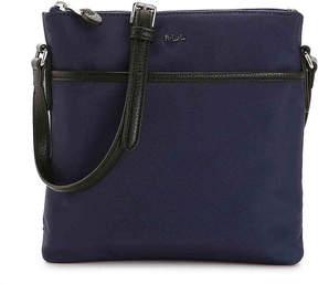 Lauren Ralph Lauren Stockwell Flat Crossbody Bag - Women's