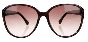 MICHAEL Michael Kors Colombia Oversize Sunglasses